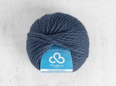 Rowan Cocoon CHUNKY Laine à Tricoter Shade 806 Frost