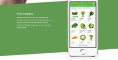 Swiftcart Grocery App on Behance