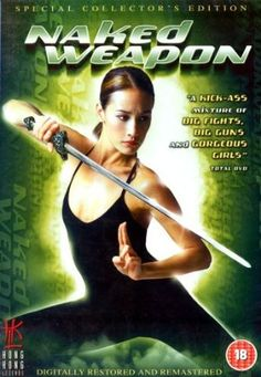 Direct Download Movie Link - Naked Weapon http://www.chickflick.in/link.php?id=423 - #download Naked Weapon - #2002 - http://www.chickflick.in/link.php?id=423 #freedownload #BRDisk #BD #entertainment #styles #BluRayRIP - http://www.chickflick.in/link.php?id=423