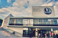 bikini building_Berlin