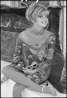 Goldie Hawn: casual