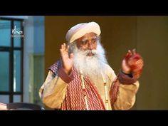 Water Has Memory - Sadhguru at IIT Madras (Part V) - YouTube