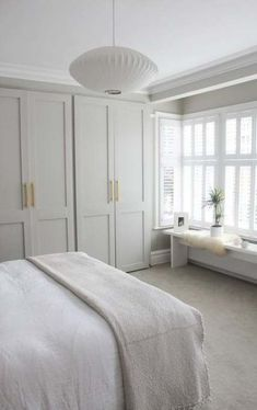 Best walk in closet room ikea pax wardrobes 47 Ideas - -You can find Wardrobes and more on our website.Best walk in closet room ikea pax wardrobes 47 Ideas - - Bedroom Built In Wardrobe, Bedroom Closet Doors, Ikea Pax Wardrobe, Ikea Bedroom, Home Bedroom, Bedroom Ideas, Bedroom Decor, Bedroom Wall, Wardrobe Storage