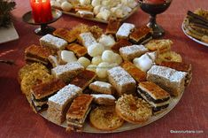 Best Pastry Recipe, Pastry Recipes, Romanian Desserts, Romanian Food, Party Food Platters, Choux Pastry, Hungarian Recipes, Christmas Sweets, Sweet Treats