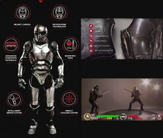 VIDEO: Unified Weapons Master aims to be the future high tech full combat sport #UWM #weapons