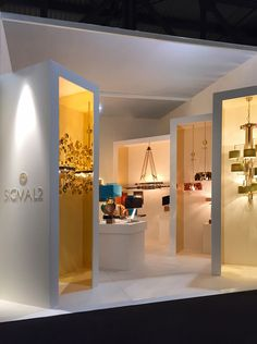 Our stand at Euroluce - Milano 2015 www.sigmal2.it