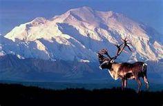 Mount McKinley (Denali), Alaska