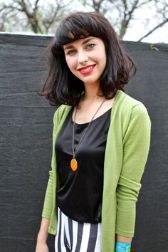 Love Kimbra. I wish I got tickets to her concert.