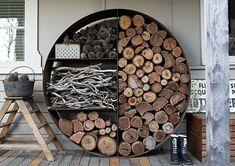 Industrial Australiana - The Family Love Tree