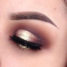 Claudia ✌ @_claudiayvette Late night makeup...Instagram photo | Websta (Webstagram)