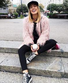 JESSICA GOICOECHEA #new #collection #shopart #shopartmania #fallwinter16 #winterstyle #wearingshopart
