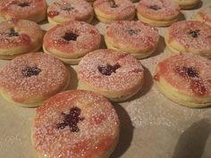 Doughnut, Desserts, Food, Bakken, Tailgate Desserts, Deserts, Meal, Eten, Hoods