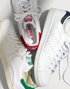 pretty nice 1cf2e 75d71 J.Crew men s Adidas® Stan Smith™ sneakers and Adidas® Stan Smith™