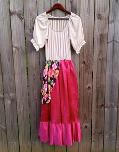 S M L Small Medium Large Vintage Renaissance by PinkCheetahVintage, $22.99