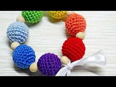How To Make A Rainbow Bracelet - DIY Crafts Tutorial - Guidecentral