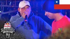 Pepe Grillo vs Andys (Octavos) - Red Bull Batalla de los Gallos 2017 Chile, Regional Coquimbo - - http://batallasderap.net/pepe-grillo-vs-andys-octavos-red-bull-batalla-de-los-gallos-2017-chile-regional-coquimbo/ #rap #hiphop #freestyle