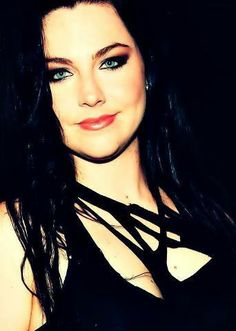 Amy Lee, always thought she was gorgeous