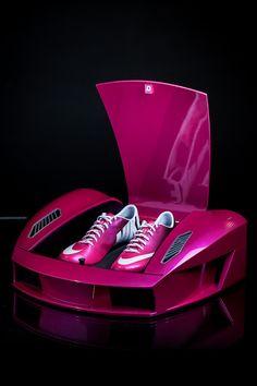 Nike Mercurial iD box on Packaging Design Served