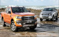2018 Ford Ranger Release Date and Price