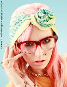 La Marquise Kitten Pink