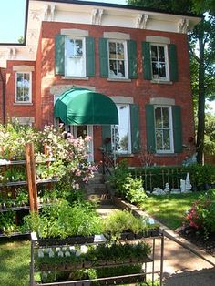 The Village Herb Shop - Chagrin Falls, OH
