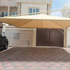 Google Search Fabric Structure, Shade Structure, Car Shed, Dubai Business, Ras Al Khaimah, Sharjah, Canopies, Fabric Shades, Shade Garden