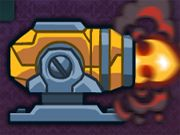 Worlds Guard  Protect four different worlds from attacking enemies in this fun tower-defense game....