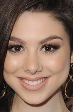 Kira Kosarin ( #KiraKosarin ) - an American actress. She is best known for her role as Phoebe Thunderman in the Nickelodeon series, The Thundermans, and for her relatively popular YouTube channel where she posts music covers and songs - born on Tuesday, October 7th, 1997 in Boca Raton, Florida, United States