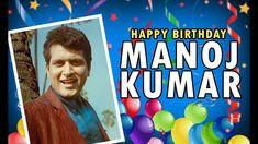 How Manoj Kumar Become 'Legend' of Bollywood Cinema?