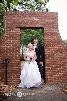 Wedding at Rippavilla Plantation, Spring Hill, TN; Kristen Steele Photography