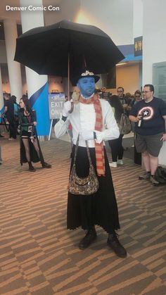 NFKEKWOKSJ OMG SOMEONE COSPLAYED THIS AT DENVER COMIC CON  IT MAKES ME SOOOO HAPPY