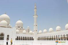 Seyh Zayed Bın Camıı14