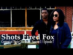 Review Shots Fired on Fox | Content of Their Character | Season1 | Episo...