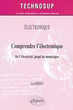 Pour comprendre l'électronique, réduire l'appel aux mathématiques au minimum indispensable est le parti pris de l'auteur de ce livre, qui préfère expliquer. Pour cela, quelques règles d'électricité sont d'abord nécessaires. Puis les différents composants sont analysés et leurs comportements disséqués. Sont mis en évidence les phénomènes naturels qui conduisent à des circuits simples mais efficaces, comme le super-hétérodyne. Les modulations AM et FM sont décortiquées... Cote: TK 7816 H47…