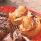Grilled Sweet Onions- 4/5 stars