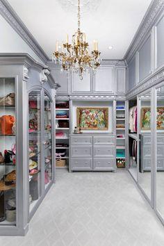 Begehbarer kleiderschrank plötzlich prinzessin  hollyschultze | Room ideas | Pinterest | Kleiderschränke, Begehbar ...
