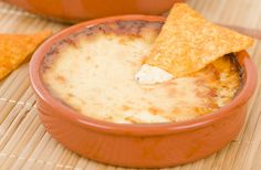 Your guests will be begging for more after trying this ranch dip recipe.