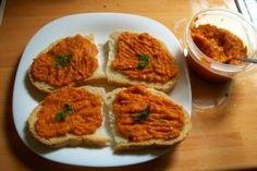 Zacusca cu capia - Culinar.ro