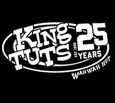 King Tut's home