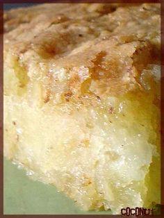 SOUVENIRS, SOUVENIRS ... La TARTE aux POMMES GRATINEE de TATA MARTINE - Blog Coconut - Cuisine | Foodisterie | Home-Made