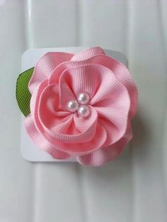 Flower hair clip https://www.facebook.com/pages/Bettys-Bowtique/152682898198406?ref=hl