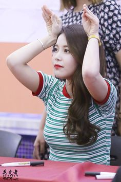 Kpop Girl Groups, Kpop Girls, Mamamoo Kpop, Sun Solar, Kim Yoo Jung, Solar Mamamoo, Actresses, Lady, Pretty