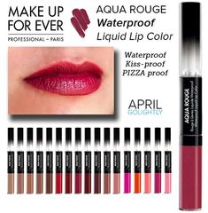 Best Waterproof Lipstick