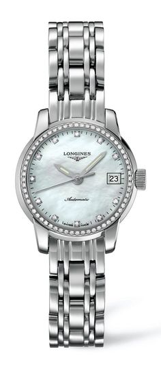 Longines Saint Imier Collection Womens classic