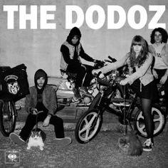 The Dodoz at Backtovinyls.fr
