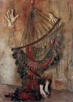 Испанский танцор.1930