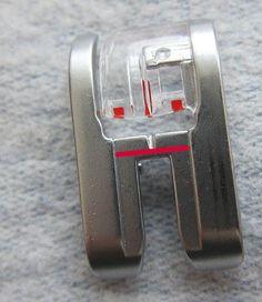 Covernähte - mit Nähmaschine oder Overlock nähen