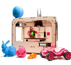 MakerBot Replicator™