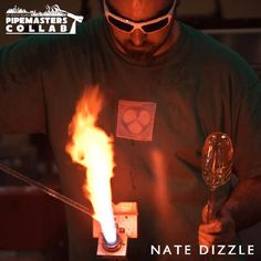 Take in ten days of remarkable glass-making during the first-ever Seattle Pipemasters Collab happening in SODO from October 15-25.
