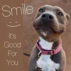 Smile!!!!!